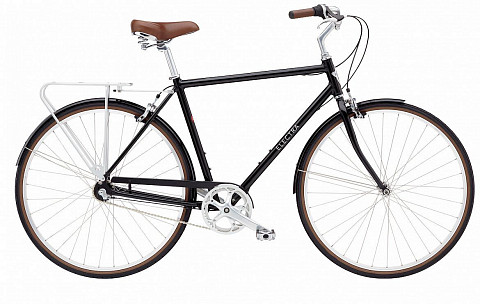 Велосипед Electra Loft 3i Men's Regular 2016