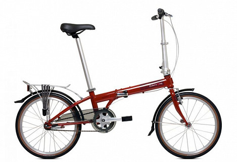 Велосипед Dahon Speed D3/D7