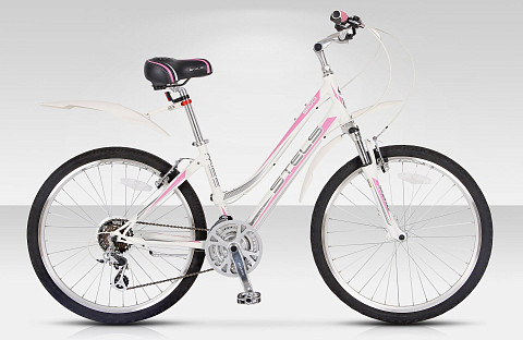 Велосипед Stels Miss 9100 V 2016