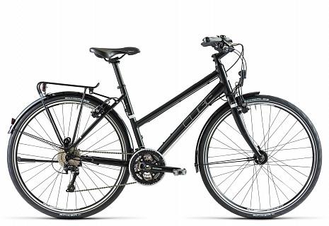 Велосипед Cube DELHI RF LADY 2014
