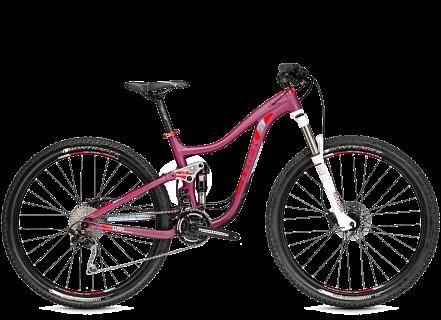 """Велосипед Trek Lush 27.5"""" 2015"""