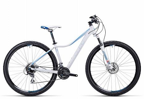 "Велосипед Cube Access WLS Pro 27.5"" 2015"