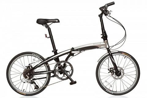 Велосипед Shulz Speed Disk 2014