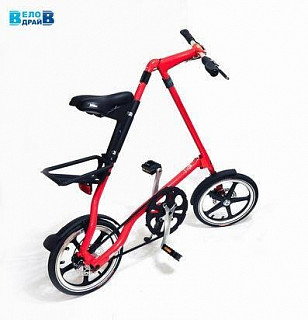 Велосипед Strida LT (2010)