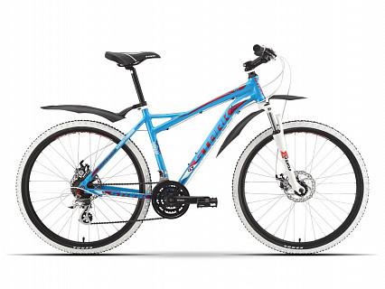 Велосипед Stark Antares Disc 2015