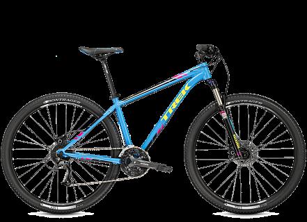 "Велосипед Trek X-Caliber 7 27.5"" 2015"