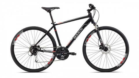 Велосипед Marin San Rafael DS3 2014