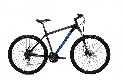 "Велосипед Cronus Holts 2.0 29"" 2014"