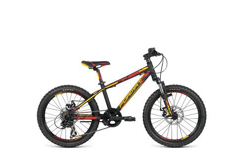 Велосипед Format 7412 2016