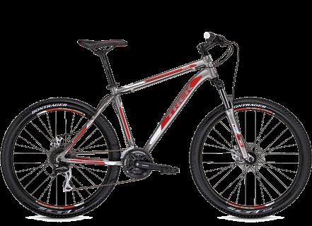 Велосипед Trek 3900 Disc (2013)