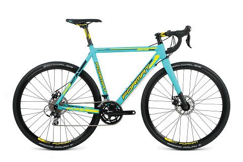 Велосипед FORMAT 2312 2016