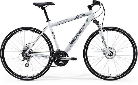 Велосипед Merida Crossway 20-MD 2014