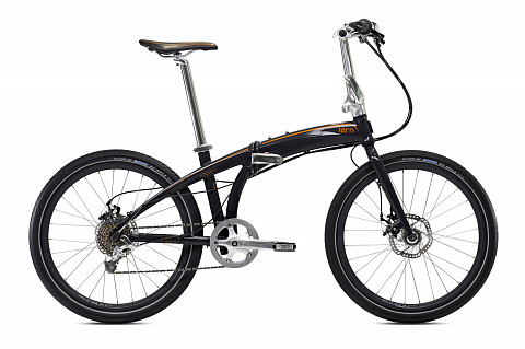 Велосипед Tern Eclipse P24h 2014
