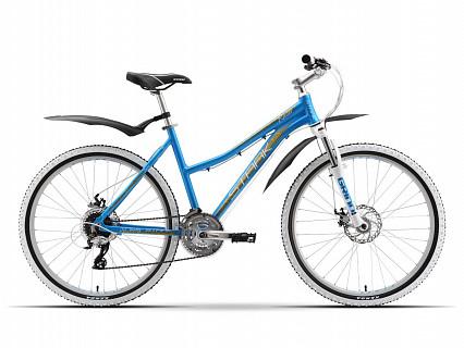 Велосипед Stark Router Lady Disc 2016