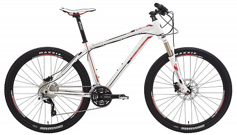 "Велосипед Silverback Slade 2 27.5"" 2014"