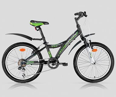 Велосипед Forward Majorca 3.0 2014