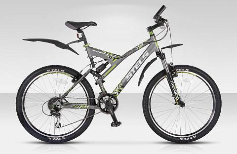 Велосипед Stels Navigator 2014