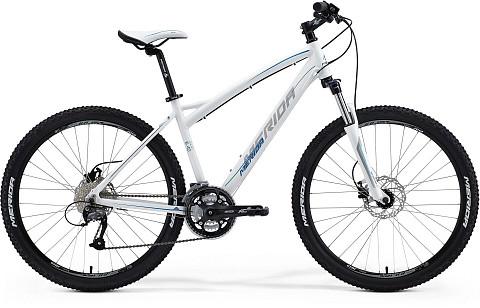 Велосипед Merida Juliet 6.40-D 2015