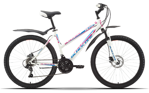 Велосипед BLACK ONE Alta Disk 2015