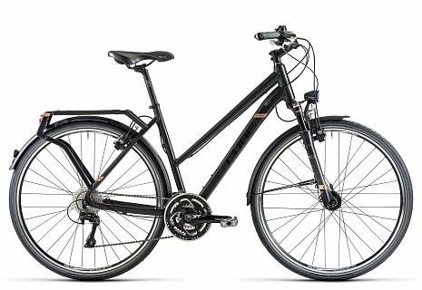 Велосипед Cube KATHMANDU LADY 2014