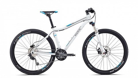 "Велосипед Marin Bear Valley Lady 27.5"" 2014"