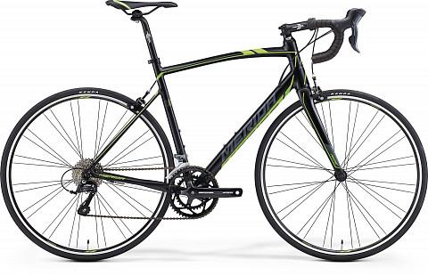 Велосипед Merida Ride 100 2015
