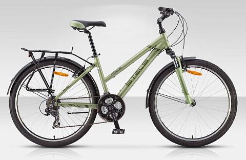 Велосипед Stels Miss 7000 2015