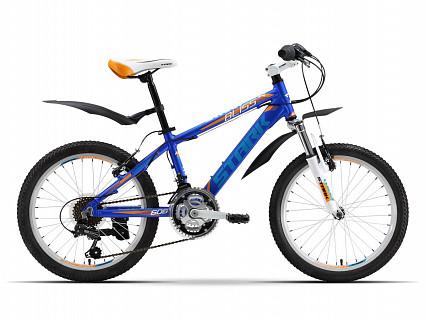 """Велосипед Stark Bliss Boy 20"""" 2016"""