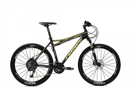 Велосипед Cronus Dynamic 2.0 Pro 2014