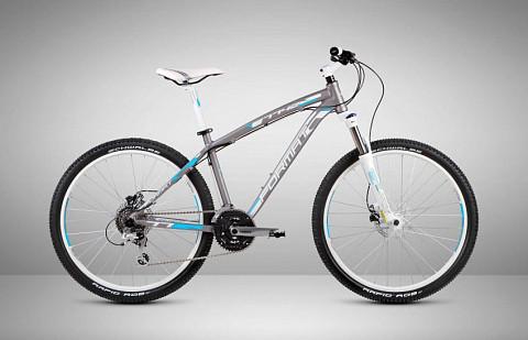 Велосипед FORMAT 7742 2015