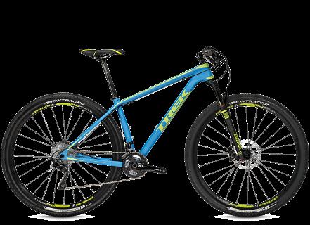 "Велосипед Trek Superfly 9.8 XT 29"" 2015"