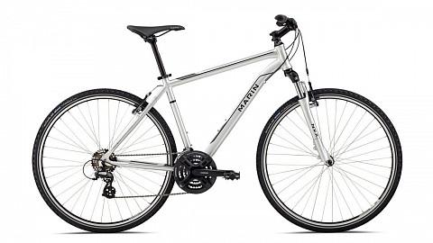 Велосипед Marin San Rafael DS1 2014