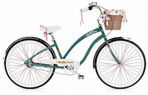 Велосипед Electra Cruiser Gypsy 3i Ladies' 2015