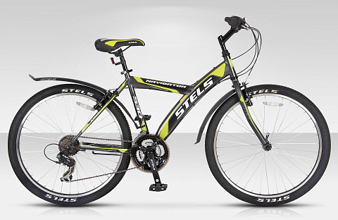 Велосипед Stels Navigator 530 2014