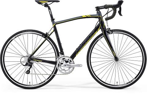 Велосипед Merida Ride Juliet 91 2014