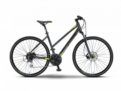 Велосипед Winora Yacuma Lady 2014