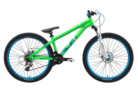 Велосипед Stark Pusher 1 2014