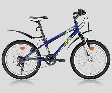 Велосипед Forward Unit 2.0 2014