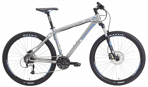 "Велосипед Silverback Slade 4 27.5"" 2014"