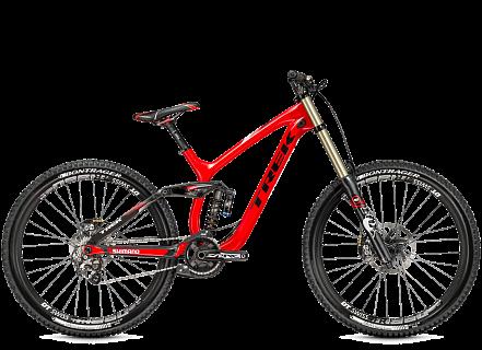"Велосипед Trek Session 9.9 DH 27.5"" 2015"