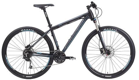"Велосипед Silverback Sola 4 29"" 2014"