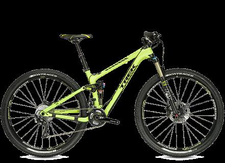 "Велосипед Trek Fuel EX 9.8 29"" 2015"