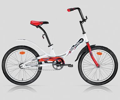 Велосипед Forward Scorpions 1.0 2014
