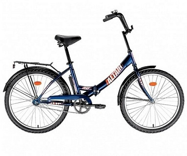 Велосипед Forward Altair City 24 2016