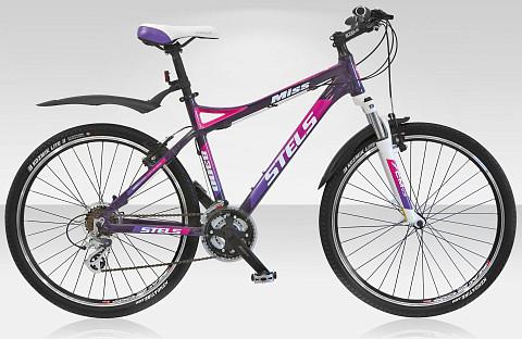 Велосипед Stels Miss 8300 2014