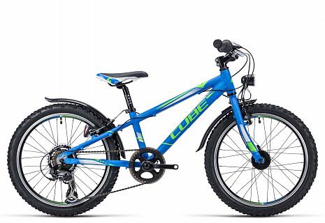 Велосипед Cube Kid 200 Allroad 2015