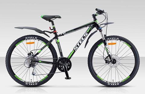 "Велосипед Stels Navigator 770 Disc 27.5"" 2015"