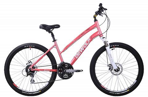 Велосипед DEWOLF FOREST 2016
