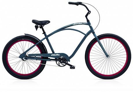 Велосипед Electra Cruiser Sparker Special 3i