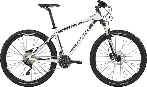 Велосипед Giant Talon 27.5 1 LTD 2016